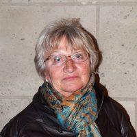 Hannelore Bartscherer (Stellvertretende Vorsitzende)