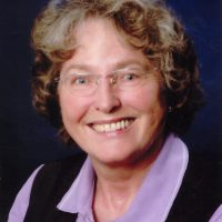 Dr. Christa Pfarr