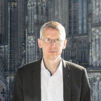 Jens Freiwald (Vertreter für Robert Kleine, kath. Stadtdechant)
