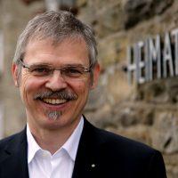 Dr. Ulrich Soénius