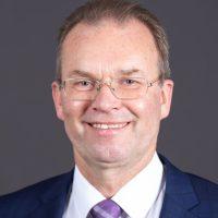 Dr. Bernhard Seiger (Stadtsuperintendent, ev. Kirchenverband) © APK